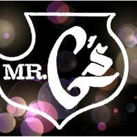 Mr. G's Lounge