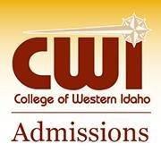CWI Enrollment Team