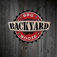 Backyard BBQ & Booze