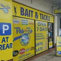 FLICK 'n' FISH bait & tackle