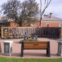 Tarcutta Truckies Memorial