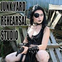 Junkyard Rehearsal Studio