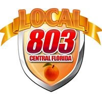 Plumbers and Pipefitters Local 803