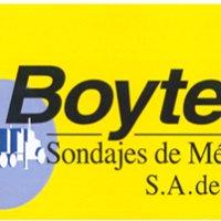 Boytec Sondajes de México