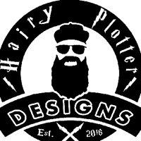 Hairy Plotter Designs
