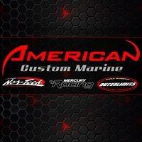 American Custom Marine