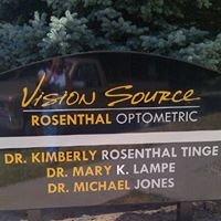 Rosenthal Optometric