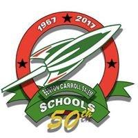 Benton-Carroll-Salem Local School District