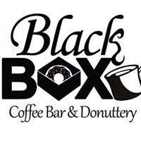 Black Box Coffee Bar & Donuttery