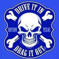 Drive it in, Drag it out