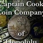 Captain Cook Coin Company of Honolulu