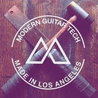 Modern Guitar Tech
