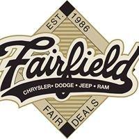 Fairfield Chrysler Dodge Jeep Ram of Danville