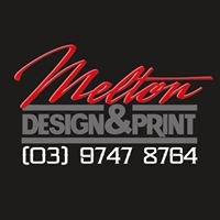 Melton Design & Print