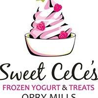 Sweet CeCe's Opry Mills