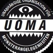 UOMA Unabhängige Organisation für Monsterangelegenheiten