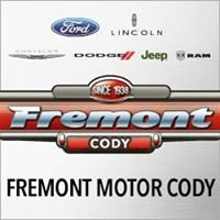 Fremont Motor Cody