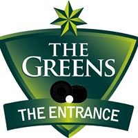 The Greens The Entrance
