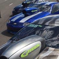Green Racing Engines