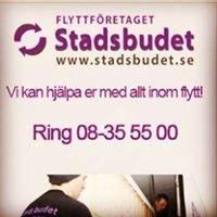 Stadsbudet Sverige AB
