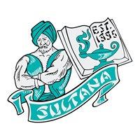 Sultana High School