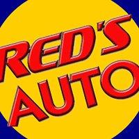 Red's Auto