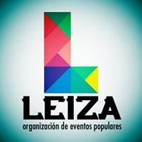 Leiza Eventos Ekitaldiak
