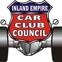 Inland Empire Car Club Council