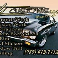TJ Customs, LLC