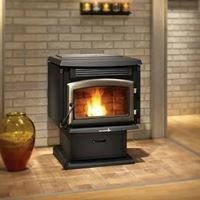 Evans Fuel Oil & Wood Pellet Stoves