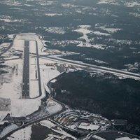 Hickory Regional Airport
