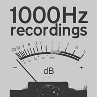 1000Hz Recordings