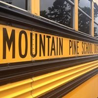 Mountain Pine School District