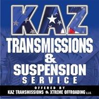 Kaz Transmissions & Xtreme Offroading, LLC.