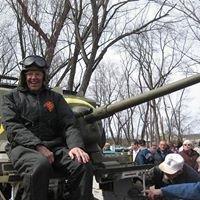 Stuart Tank Memorial Association
