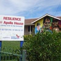 Apollo House
