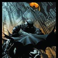 Its the Batcave