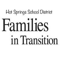 Hot Springs School District Family OutReach Center