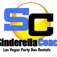 Sinderella Coach