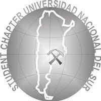 SEG-Student Chapter Universidad Nacional del Sur