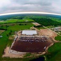 Leon County Expo Center, Buffalo, TX