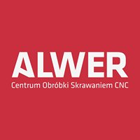 ALWER Centrum Obróbki Skrawaniem CNC