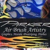 Parker Air Brush
