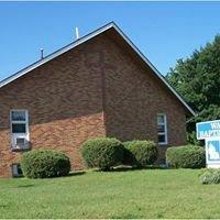 Wadhams Baptist Church