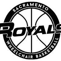 Sacramento Royals Wheelchair Basketball