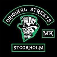 Original Streets MK