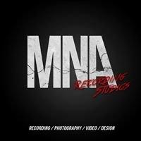 Make No Apology Recording Studios