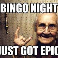 Not Your Grandma's Bingo