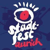 Stadtfest Aurich