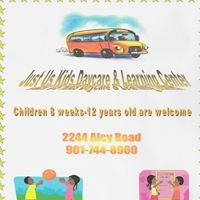 Just Us Kids Daycare and Learning Center